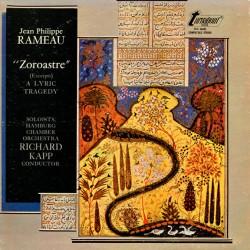Rameau Jean Philippe-...