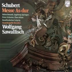 Schubert-Messe As-Dur-...