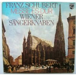 Schubert– Messe Es-Dur-...
