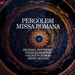 Pergolesi –-Missa Romana...