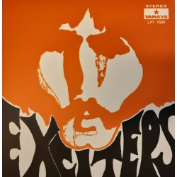 Exciters The  ‎– The...
