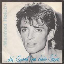 Holub Manfred– &8230 Der Sound Von Dein Stern|1984 Lion Baby 113568-7