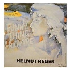Heger Helmut &8211 Funny Thing You Are|1985 mUSIC 20023