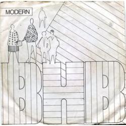 BHB – Modern 1981 Lemon Records – 118 008