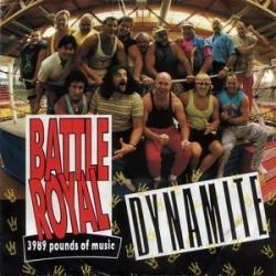 Battle Royal – Dynamite / Heumarkt Mix, Dynamite|1990 T.P. Label – 0119672