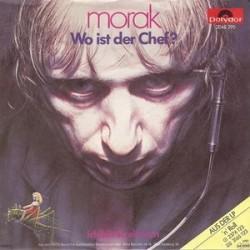 Morak Franz – Wo Ist Der Chef|1981 Polydor 2048 290