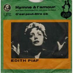 Piaf Edith – Hymne À...