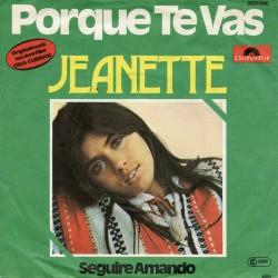 Jeanette – Porque Te...