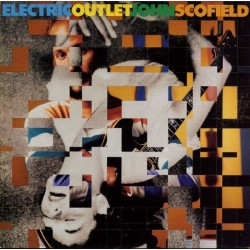 Scofield John– Electric Outlet|1984 Gramavision GR 8405