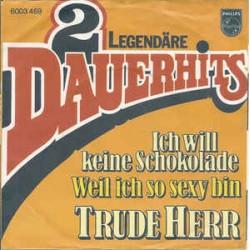Herr Trude – Ich Will...