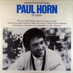 Horn Paul – In India|1975   BN-LA529-H2