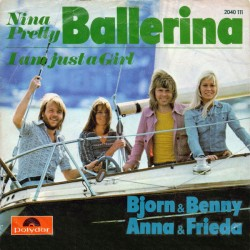 Abba-Bjorn & Benny, Anna &...