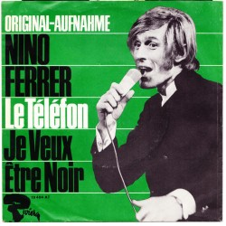 Ferrer Nino – Le Téléfon /...