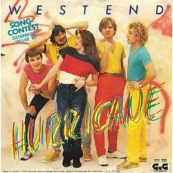 Westend – Hurricane|1983 GIG 111 131