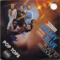 Pop Tops – Mamy Blue|1971...