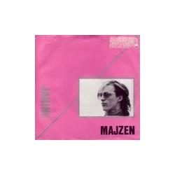 Majzen – Janine 1985 Neo Records – 077701-7