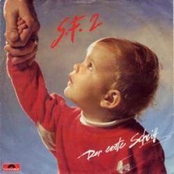 S. F. 2 &8211 Der erste Schritt 1987 Polydor 885 554-7