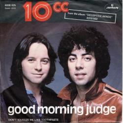 10cc – Good Morning...