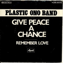 Plastic Ono Band – Give...