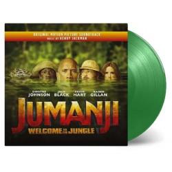 Soundtrack –...