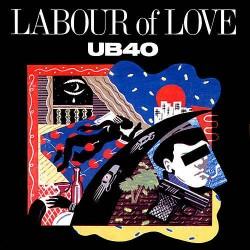 UB40 – Labour Of Love|2015...