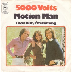 5000 Volts – Motion...