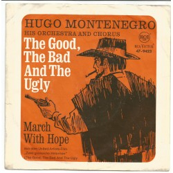 Montenegro Hugo – The Good,...