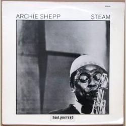 Shepp Archie – Steam|1976 Enja 2076