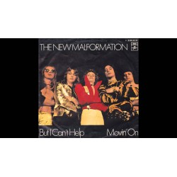 New Malformation – But I Can´t Help 1974 Columbia – 2E006-33 124