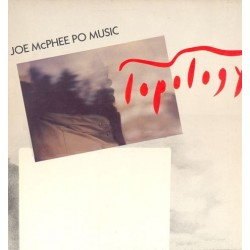 McPhee Joe Po Music ‎– Topology|1981 hat ART 1987/88