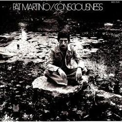 Martino Pat– Consciousness|1974   MR 5039 France