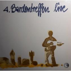Various – 4. Bardentreffen...