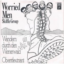 Worried Men Skiffle Group...
