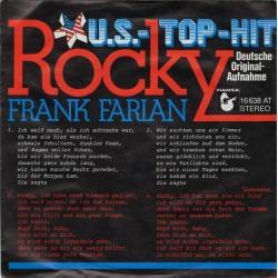 Farian Frank – Rocky|1975...