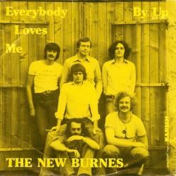 New Burnes The – Everybody...