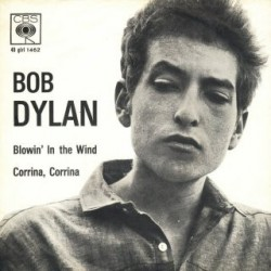 Dylan Bob – Blowin' In The...