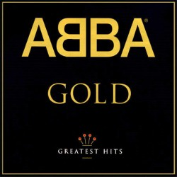 ABBA ‎– Gold (Greatest...