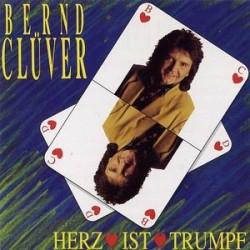 Clüver Bernd – Herz Ist Trumpf|1993 Bellaphon 270-01-048
