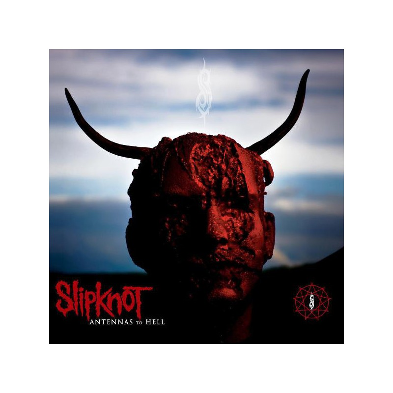 Slipknot ‎– Antennas To Hell|2012 Roadrunner Records ...