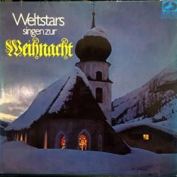 Various – Weltstars Singen...