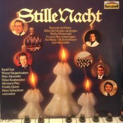 Various – Stille...