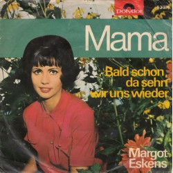 Eskens Margot – Mama|1964...