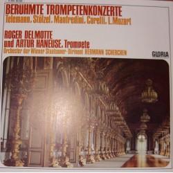 Telemann-Corelli-Berühmte...
