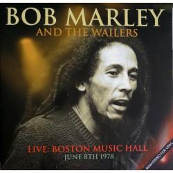Marley Bob  And The Wailers...