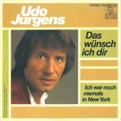 Jürgens Udo – Das Wünsch...