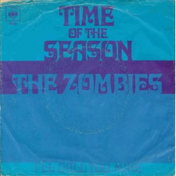 Zombies The – Time Of The...