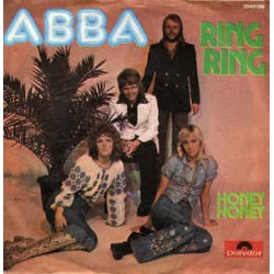 ABBA – Ring Ring / Honey...