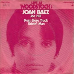 Baez Joan – Joe Hill 1970...