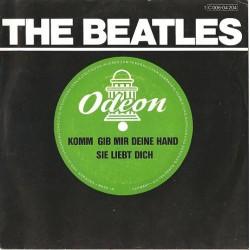 Beatles The – Komm, Gib...