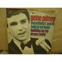 Pitney Gene – Something's...